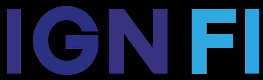 Logo IGN FI