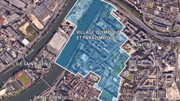 village_olympique