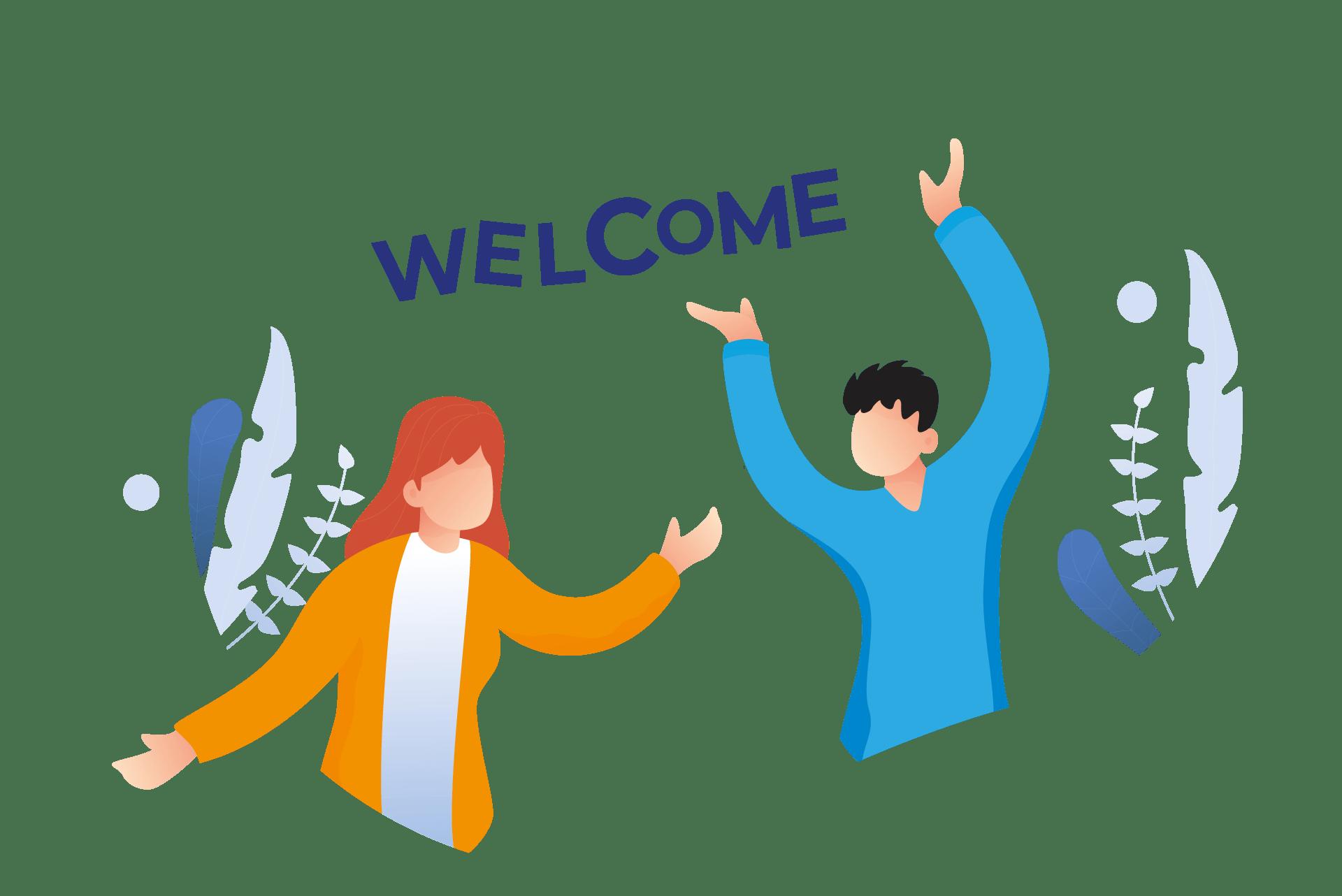 on boarding bienvenue à Geofit Group