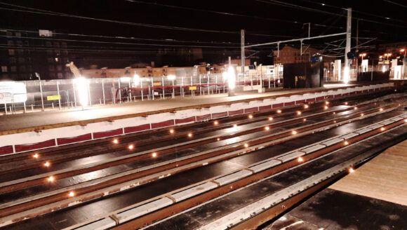 Gare de Saint-Denis