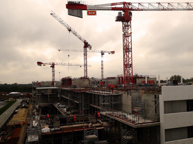 Projet PARIS-SACLAY x GEOFIT