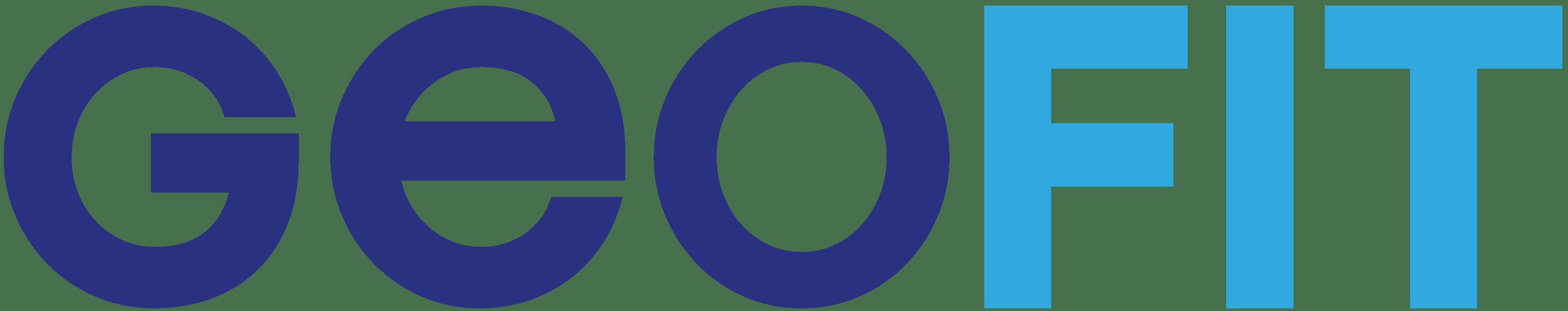 Logo-GEOFIT
